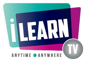 logo ilearn tv